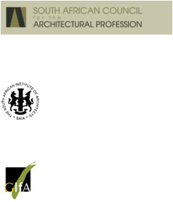 Mark Gouws Architects - (SACAP) South African Council for the Architects Profession Practice Number:  PrArch 6319; (SAIA) South African Institute of Architects Corporate Member Number: MiArch Corporate PG3543; (GIFA) Gauteng Institute of Architects Membership Number: GIFA 6971